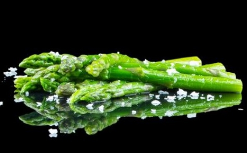SIDE DISHES Side dishes Butter asparagus