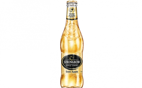 PROMO DRINKS Promo Cider Strongbow apple