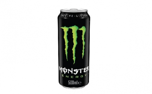 PROMO DRINKS Promo Energy drinks Monster