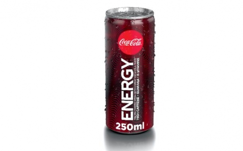 PROMO DRINKS Promo Energy drinks Coca-Cola Energy