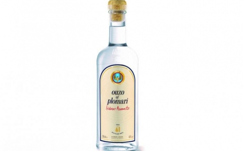 PROMO DRINKS Promo Ouzo Ouzo of Plomari 200ml