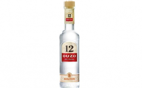 PROMO DRINKS Promo Ouzo Ouzo 12 200ml