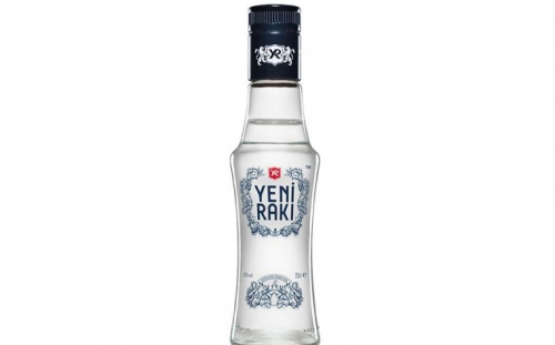 PROMO DRINKS Promo Ouzo Aniseed grape Yeni Rak 200ml