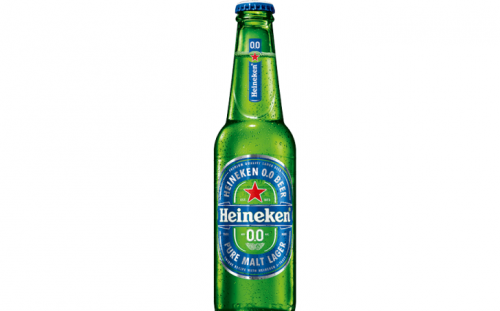 PROMO DRINKS Promo Beer Heineken 0.0% non-alcoholic