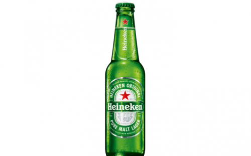 PROMO DRINKS Promo Beer Haineken 0.33l