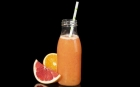 DRINKS Promo Fresh Fresh Orange and Grapefruit 300 ml