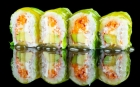 Sushi Fitness roll Fitness