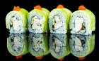 Sushi Philadelphia roll Chicken philadelphia